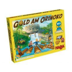 Haba Orinoco Gold - Orinoco aranya