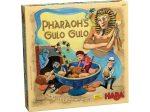 Haba Pharao-oh-oh - Fáraó ó ó társasjáték