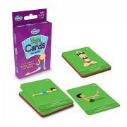 Thinkfun - Yoga Card Game