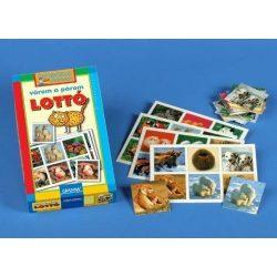 Óvodások játéktára Várom a párom lottó - Granna