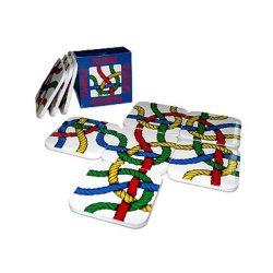 Rubik Gubanc logikai játék