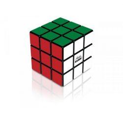 Rubik 3x3x3 versenykocka,kék dobozos