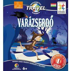 Magnetic Travel Varázserdő - Magic Forest