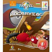 Magnetic Travel Bogárvilág - Busy Bugs