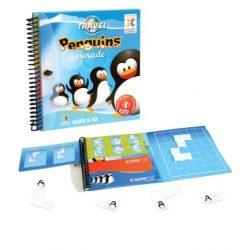 Magnetic Travel Pingvin Parádé - Penguins Parade