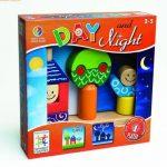 Day & Night Smart Games