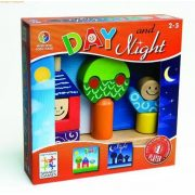 Day & Night Smart Games