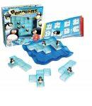 Pingvincsúszda - Penguins on Ice logikai játék