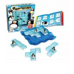 Pingvincsúszda - Penguins on Ice
