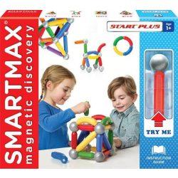Start+ - Smartmax - Mágneses építőjáték