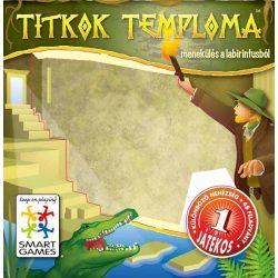 Titkok Temploma - Smart Games