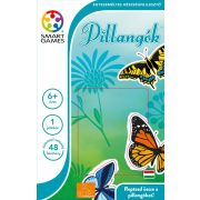 Smart Games: Pillangók