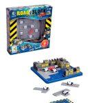 Útzár - RoadBlock - Smart Games logikai játék