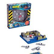 Útzár - RoadBlock - Smart Games