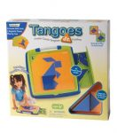 Tangoes JR - Smart Games
