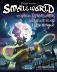 Small World: Necromancer Island társasjáték