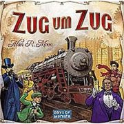Ticket to Ride (Zug um Zug )