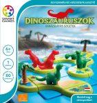 Dinoszauruszok - A varázslatos sziget