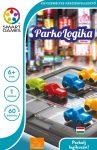 Parkologika - Parking puzzler logikai játék