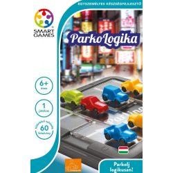 Parkologika - Parking puzzler