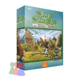 Skye Szigete társasjáték - From Chieftain to King