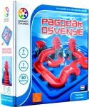 Pagodák ösvénye - Temple connection - Smart Games