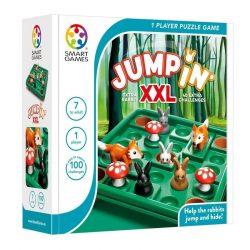 NyúlUgró XXL  - Smart Games