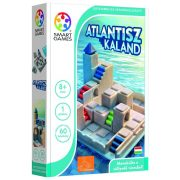 Atlantisz kaland - Smart Games