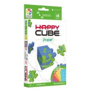 Happy Cube Junior - 2D - 3D puzzle