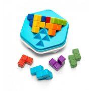 Zigzag Puzzler logikai játék