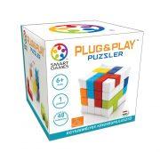 Plug & Play Puzzler logikai játék
