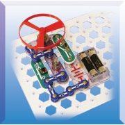 Boffin I-100 elektronikai építőkészlet