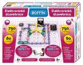 Boffin I-750 elektronikai építőkészlet