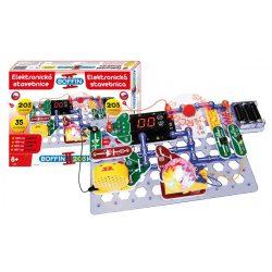 Boffin II HRY elektronikai építőkészlet