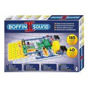 Boffin II SOUND elektronikai építőkészlet