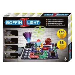 Boffin II LIGHT elektronikai építőkészlet