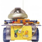 Boffin II AUTO elektronikai építőkészlet