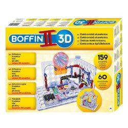 Boffin II 3D elektronikai építőkészlet