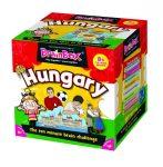 Brainbox - Hungary társasjáték
