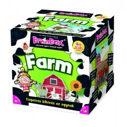 Brainbox - Farm