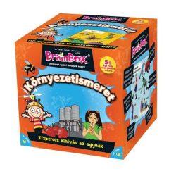 Brainbox- Környezetismeret