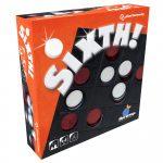 Sixth! logikai játék