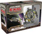 Star Wars X-Wing: Árnyékvető kiegészítő társasjáték