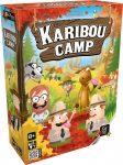 Karibou Camp kártyajáték