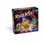 RaBatz kártyajáték