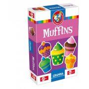 Granna Muffins
