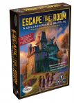 Escape the Room - A csillagvizsgáló rejtélye társasjáték