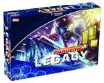 Pandemic: Legacy magyar kiadás társasjáték