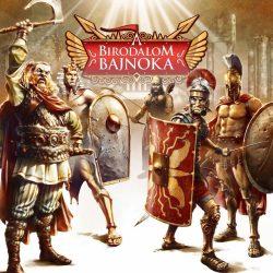 A birodalom bajnoka