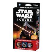 Star Wars Sorsok: Kylo Ren kezdőcsomag